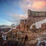 Visiting Bryce Canyon National Park in Winter